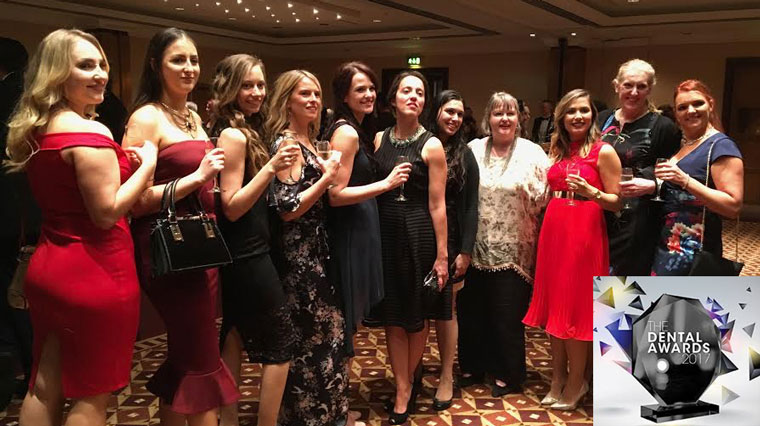 The Dental Awards 2017